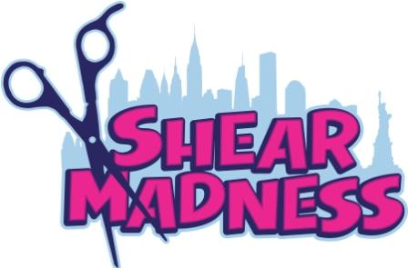 Shear madness haircuts