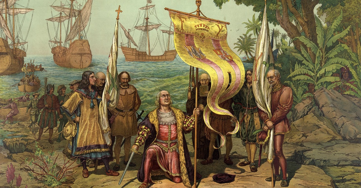 the reputation of christopher columbus essay