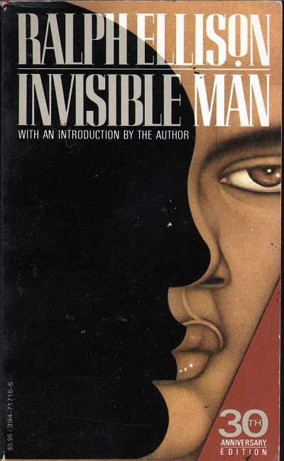 an examination of invisible man by ralph elison Invisible man has 135,119 ratings and 4,574 reviews kay said: full disclosure: i wrote my master's thesis on ellison's novel because i thought the first.