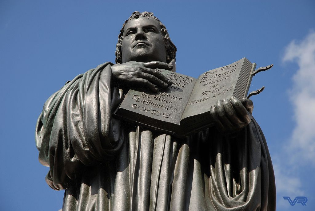 martin luthers thesis Answer: the 95 theses were written in 1517 by a german priest and professor of theology named martin luther his revolutionary ideas served as the catalyst for the eventual breaking away from the catholic church and were later instrumental in forming the movement known as the protestant reformation.