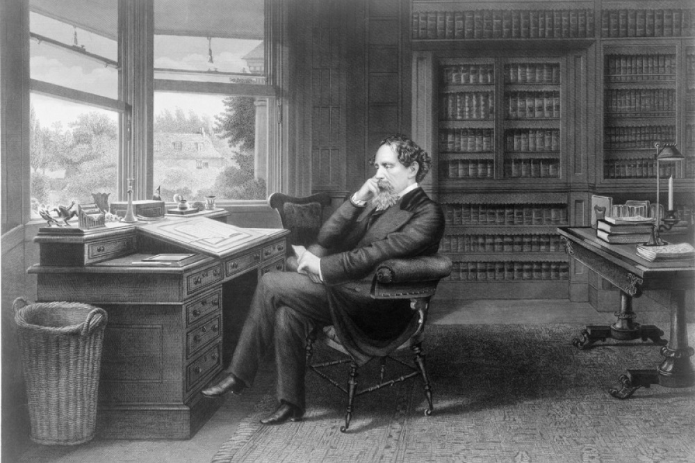 a study on charles dickens and his works Watch video charles dickens was a prolific and highly influential 19th century british author, who penned such acclaimed works as 'oliver twist,' 'a christmas.
