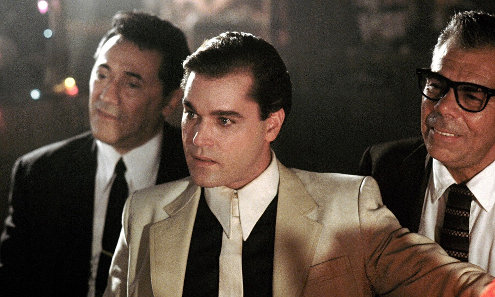 an analysis of the movie goodfellas a dramatization of life in the new york mafia